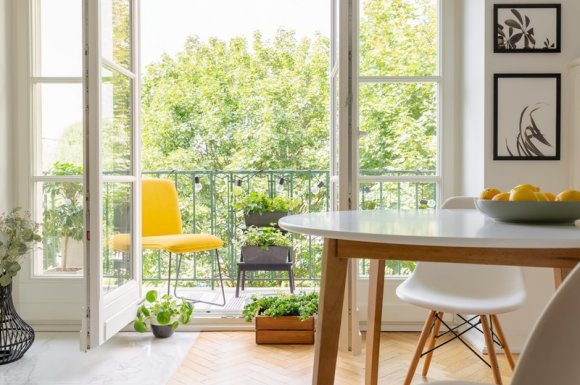 Installateur professionnel de fenêtre PVC double vitrage Clermont-Ferrand