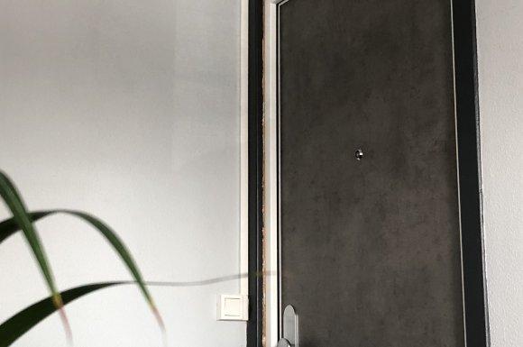 porte blindée (anti balle, coupe feu),porte d'appartement, porte de maison sécuriséeavec isolation phonique et serrure 7 à 9 points sur mesure àClermont-Ferrandet sa région