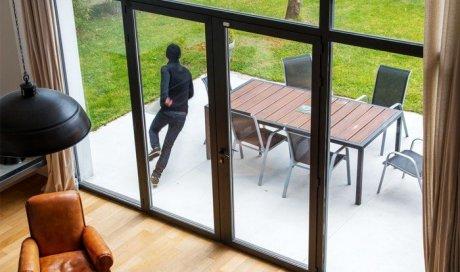 Installation d'alarme intérieure et extérieure à Clermont-Ferrand