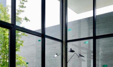 Installation de baie vitréeClermont-Ferrand