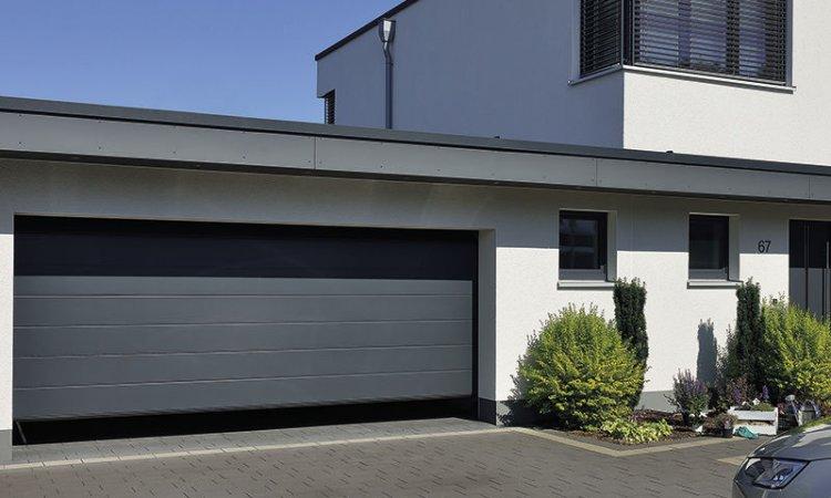 Motorisation de votre porte de garage et portail