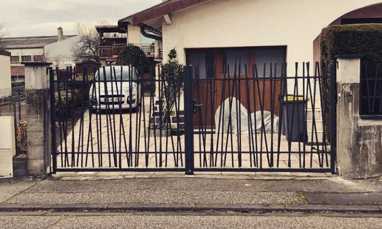 Installation de portail Clermont-Ferrand