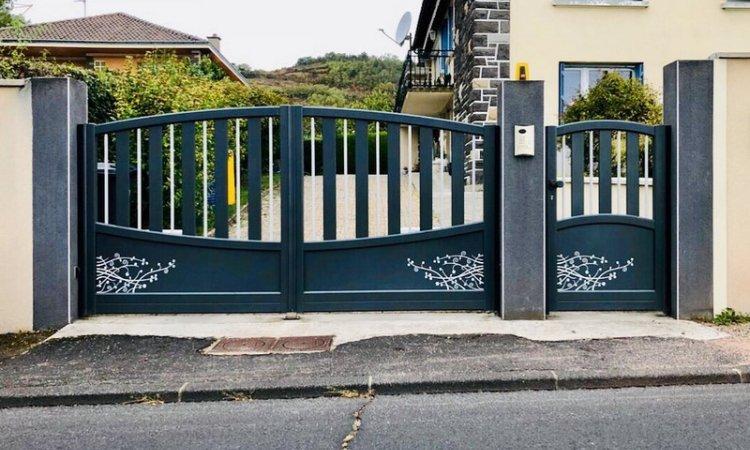 Installation de portailClermont-Ferrand